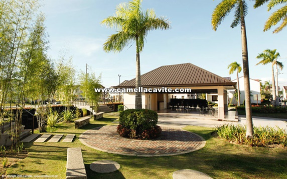 Camella Cavite Amenities - House for Sale in Cavite Philippines