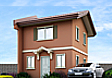 Bella House Model, House and Lot for Sale in Cavite Philippines