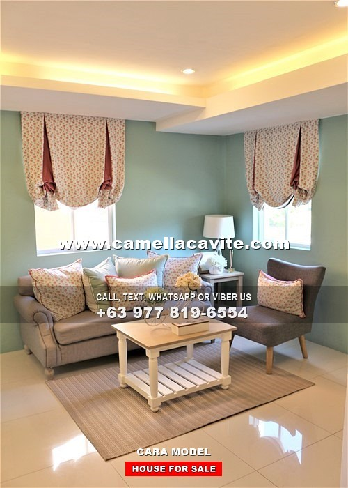 Cara House for Sale in Cavite