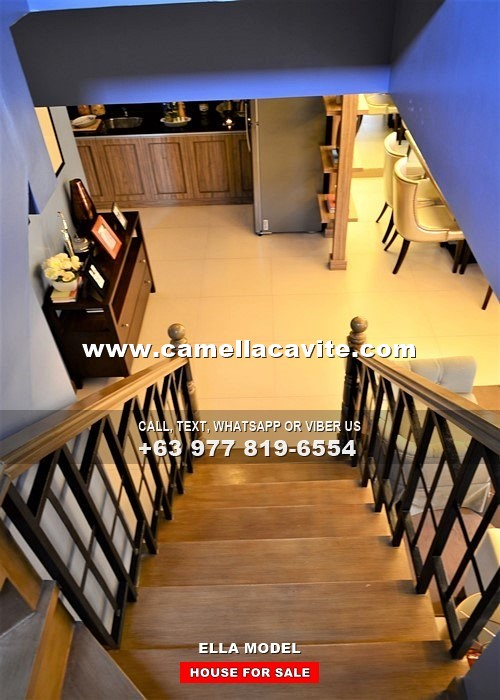 Ella House for Sale in Cavite