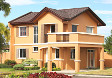 Freya House Model, House and Lot for Sale in Cavite Philippines