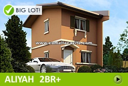 Aliyah House and Lot for Sale in Cavite Philippines