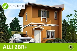 Alli House and Lot for Sale in Cavite Philippines