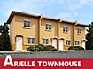 Arielle - Townhouse for Sale in Cavite City