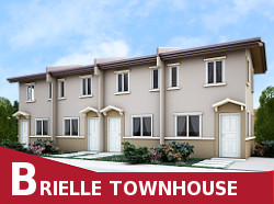 Brielle House and Lot for Sale in Cavite Philippines