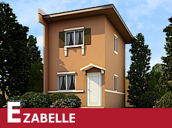 Ezabelle - Affordable House for Sale in Cavite City